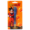 Stylo Dragon Ball Z projecteur de lumière Vegeta lulu shop