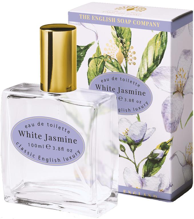 Eau de Toilette  Jasmin Blanc lulu shop