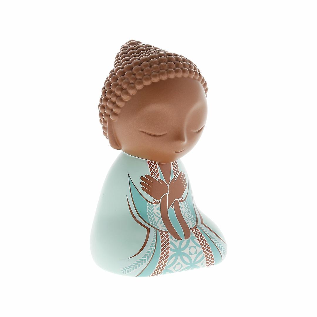 Figurine Little Buddha Patiente lulu shop 2