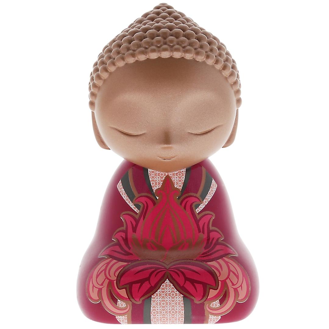 Figurine Little Buddha Gratitude lulu shop 1