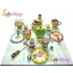 Lulu Shop Art de la table design