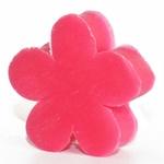 Mini Savon Fleur de Géranium Lulu Shop