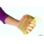 Gant exfoliant et savon aromathérapie Fraicheur Extrême lulu shop 3