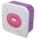 Lot de trois boîtes repas - Design Donut Lulu Shop 2