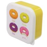 Lot de trois boîtes repas - Design Donut Lulu Shop 3