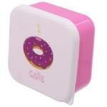 Lot de trois boîtes repas - Design Donut Lulu Shop 4