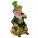 Tirelire Lutin Irlandais Leprechaun Lulu Shop 2