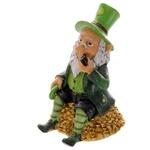 Tirelire Lutin Irlandais Leprechaun Lulu Shop 3