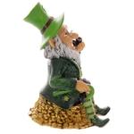 Tirelire Lutin Irlandais Leprechaun Lulu Shop 5