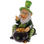 Tirelire Lutin Irlandais Leprechaun Lulu Shop 6