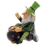 Tirelire Lutin Irlandais Leprechaun Lulu Shop 7