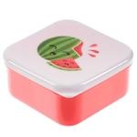 Lot de 3 Boîtes Repas - Têtes de Fruits  Lulu Shop 4