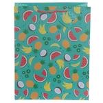 Sac Cadeau Tropical Ananas et Pastèque - Large lulu shop 1