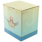 Figurine Ange Gardien Céleste par Natacha Faulkner avec Bougie lulu shop 6