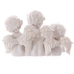 Anges Lisant un Livre avec LED lulu shop 4