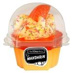 Savon Cupcake mandarine The Soap Story - Lulu Shop