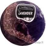 Savon Loofah Lavande lulu shop