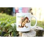 Mug Cadeau pour Végan  Hot Dog Flash Veggie lulu shop (3)