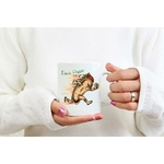 Mug Cadeau pour Végan  Hot Dog Flash Veggie lulu shop (4)