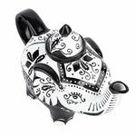 Théière en Porcelaine design éléphant I lulu shop 3