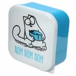 Set de Trois Boîtes Repas Simons Cat lulu shop 3