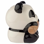 Tirelire Kawaï Panda avec Branche lulu shop 2