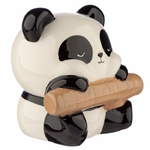 Tirelire Kawaï Panda avec Branche lulu shop 3