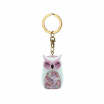 Porte clés Chouette Wise Wings Gentillesse lulu shop 1