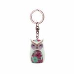 Porte clés Chouette Wise Wings Espoir lulu shop 1