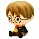 Tirelire Harry Potter Chibi Harry Potter 15cm lulu shop 1