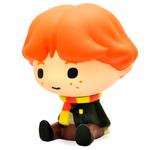 Tirelire Harry Potter Chibi Ron Weasley 15cm lulu shop 1