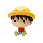 Tirelire One Piece Chibi Luffy 15cm lulu shop 1