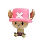 Tirelire One Piece Chibi Chopper 15cm lulu shop 1