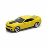 Chevrolet Camaro ZL1 Jaune 2012 Welly 1-24 lulu shop 4
