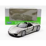 Porsche 918 Spyder Cabriolet Welly 1-24 lulu shop 3