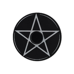 Lulu Shop Bougeoir Pentagramme 2