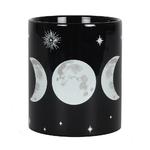 Lulu Shop Mug Wicca Les 3 lunes 1
