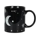 Lulu Shop Mug Wicca Les 3 lunes 3
