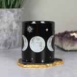 Lulu Shop Mug Wicca Les 3 lunes 2