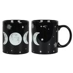 Lulu Shop Mug Wicca Les 3 lunes 6