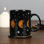 Lulu Shop Mug  les phases de la lune