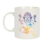 Lulu Shop Mug illustration aquarelle Ganesh 1
