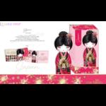 Lulu Shop poupée japonaise Kokeshi Figurine Ambassadrice One Family™ Japon Yume