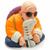 Tirelire Dragon Ball Tortue Géniale 14cm lulu shop 1