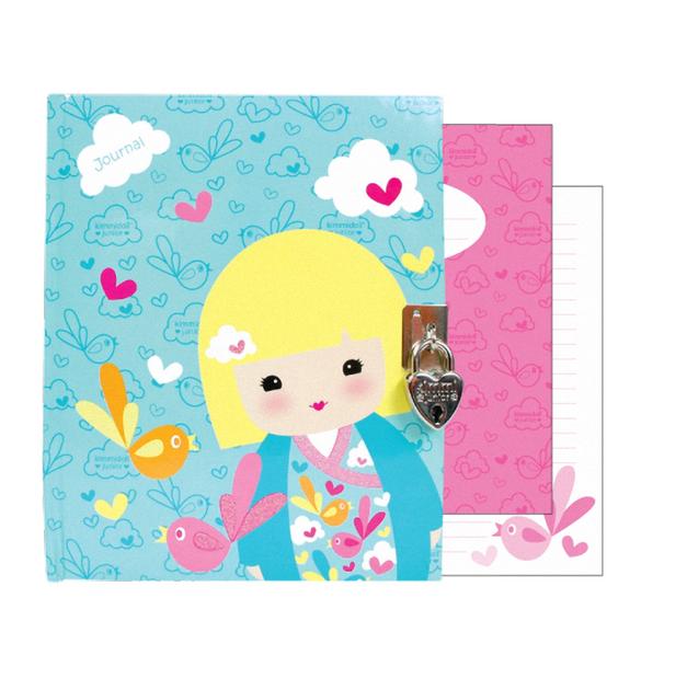 Lulu Shop Kimmi Junior journal intime Meika