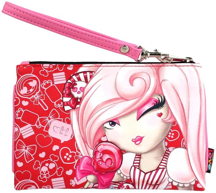 Lulu Shop Trousse de Maquillage Kimmidoll Love Bon Bon M