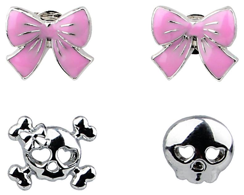 Lulu Shop Boucles D'oreilles Kimmidoll Love Bon Bon