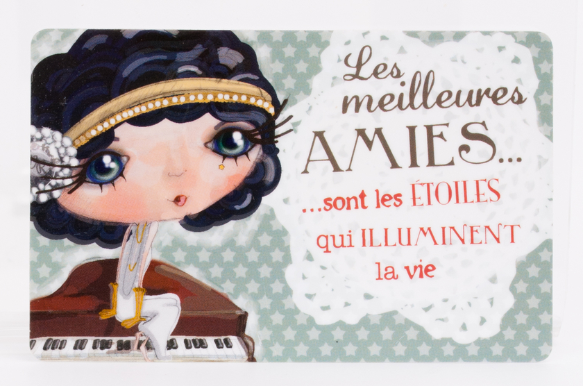 Lulu Shop Verity Rose Carte Cadeau