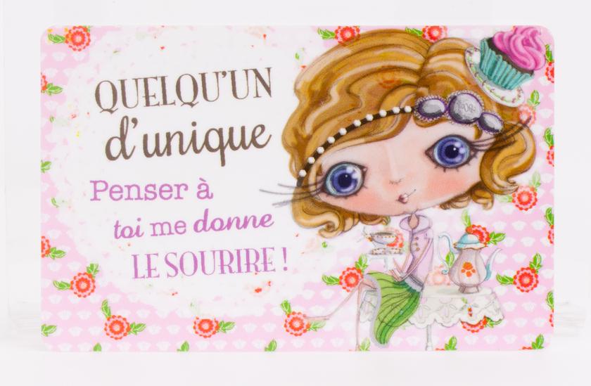 Lulu Shop Verity Rose Carte Cadeau