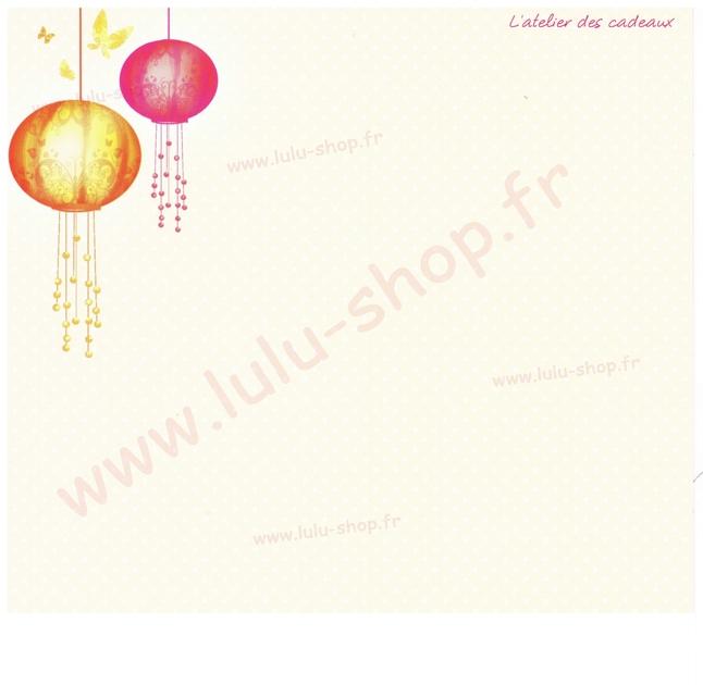 www.lulu-shop.fr carte postale Latelier des cadeaux
